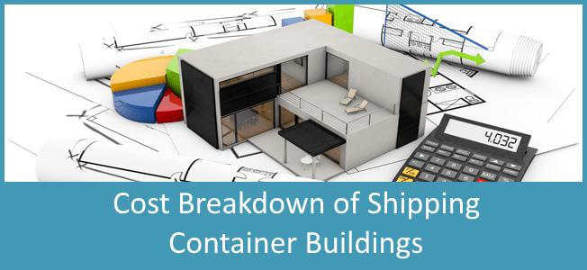 Building A Shipping Container Home Cost Breakdown Blog Cover