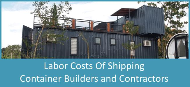 Shipping Container Home Contractors 8 Golden Rules To Save Money Blog Cover