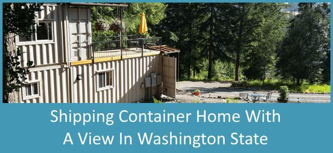 This Couple Turned 2 Shipping Containers Into A Home Blog Cover