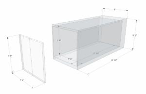 20ft Reefer Container Dimensions