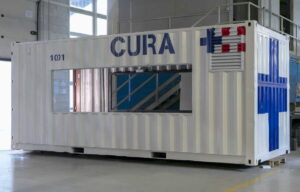 CURA-container-clinic
