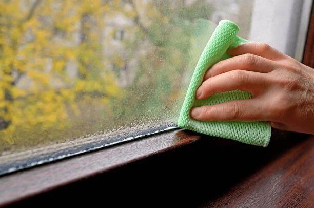 Condensation-Windows