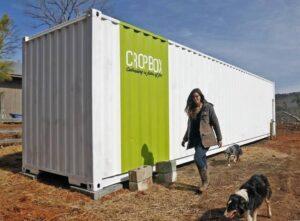CropBox-Container-Farm