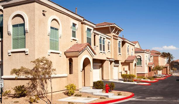 Example Of Stucco Homes