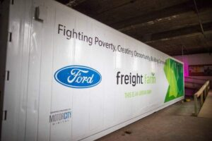 Ford-container-farm