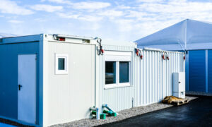 How to Design Your Modular Shipping Container Guest House