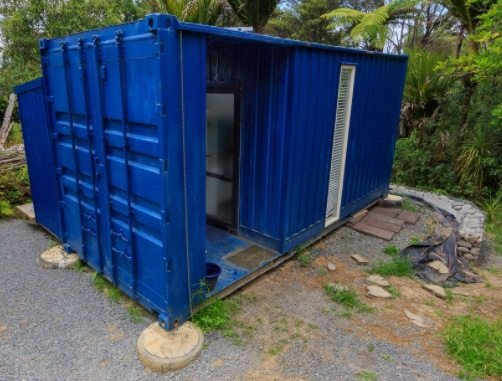 29 Container Homes + Advice from the Owners - Discover ... on railroad freight houses, railroad construction houses, railroad home, railroad box houses, railroad boxcar houses,