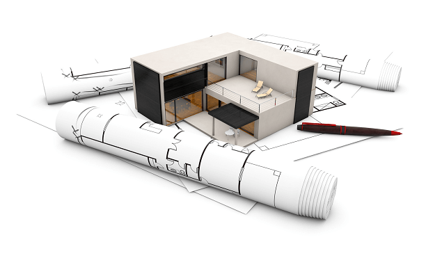 Planning Container Home