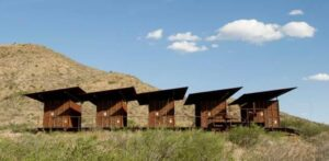 The Campo Cinco Retreat