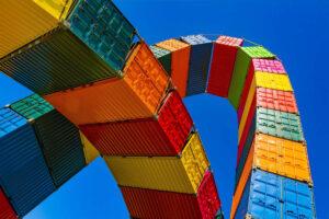 container arhces