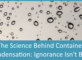 Container Condensation Science Cover