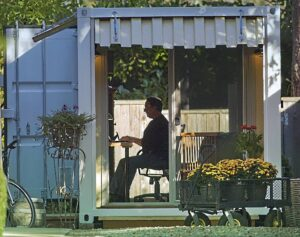 container-man-cave-office-porch