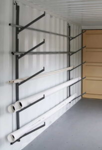 container-pipe-rack-bracket