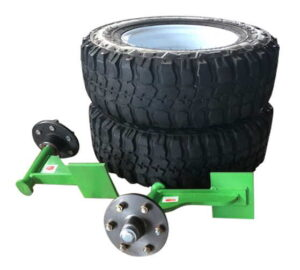container-pneumatic-wheels