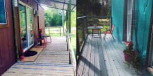 container-porches