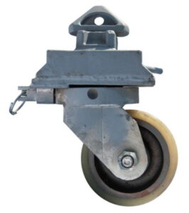 container-steel-wheel-caster