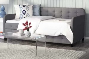 example of a daybed