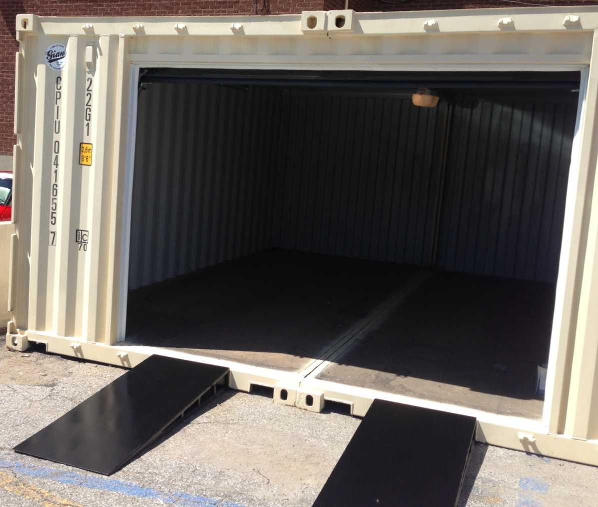 Seven Greatest Shipping Container Garage Examples Discover Containers