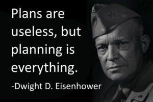 eisenhower-planning-quote
