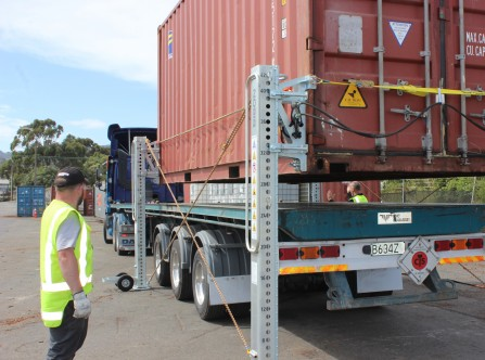 Shipping Container Delivery and Offloading Costs - Discover