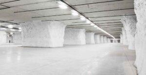 mine-warehouse