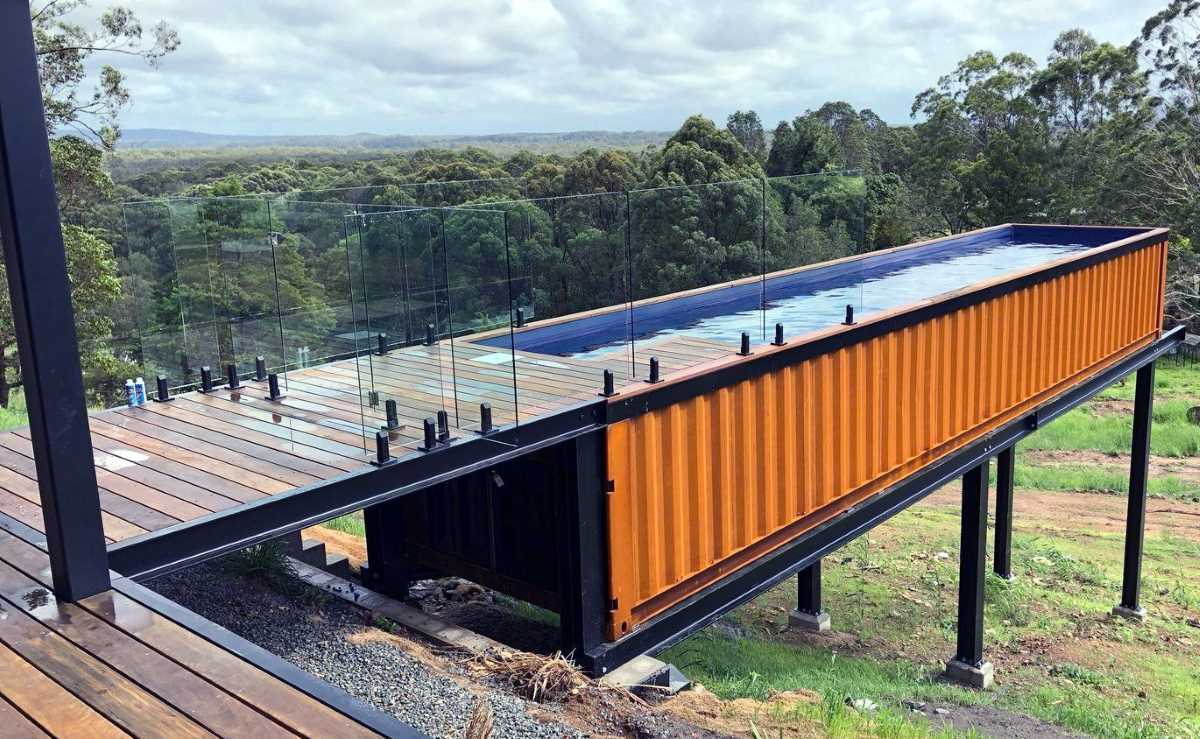 Seven Surprising Uses for Shipping Containers - Discover ...