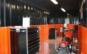 single-container-motorcycle-shop