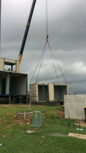 stacking-containers-with-crane