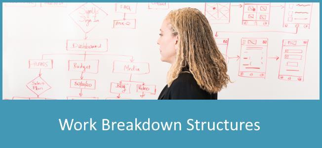 work-breakdown-structures
